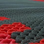 Модульные очистительные грязезащитные покрытия Прималаст 140Р фото