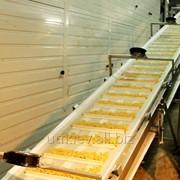 Сортировочный конвейер фото