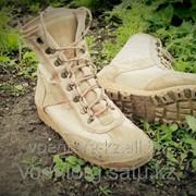 Ботинки Кобра фото