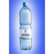 """Купить воду оптом """"Айвазовская"""" фото"""