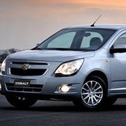 Автомобиль Chevrolet Cobalt фото