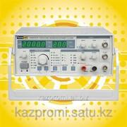 Генератор сигналов низкочастотный профкип г3-129м фото