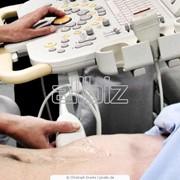 Оборудование для ультразвуковой терапии фото