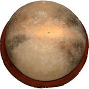Лампа соляная Рассвет (бра) 3 кг фото
