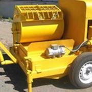 Универсальная штукатурная машина УШМ-150 фото