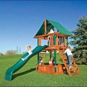 Детская площадка FIESTA TOWER фото
