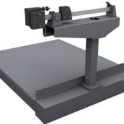 Ремонт весов механических фото