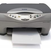Настройка и подключение принтеров, сканеров фото
