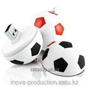 Флешка мяч футбольный Код: 1.339.1 фото