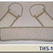 Business - Мочалка лента, (Махровая ткань+конопля), Мочалки, Средства гигиены, Банные принадлежности фото