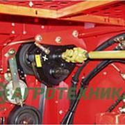 Редуктор 200.02478 для комбайнов SE 150-60 (170-60) Grimme фото