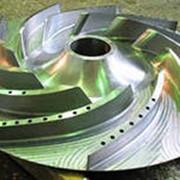 Обработка металов механическая фото