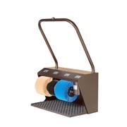 Аппарат для чистки обуви ЭКО Универсал Крем фото