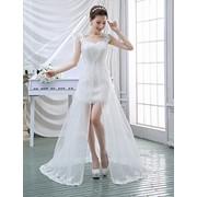 JAMAIKA Свадебное платье фото