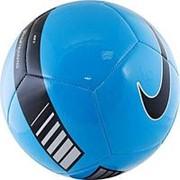 Мяч футбольный Nike Pitch Training SC3101-413 р.5 фото
