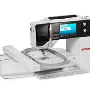 Швейно-вышивальная машина Bernina 580 фото