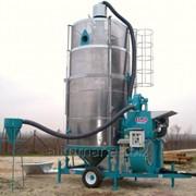 Мобильные зерносушилки ESMA Medium фото