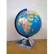 Глобус в русском языке фото