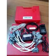 Стенд для проверки и наладки прибора безопасности ОНК 160 фото