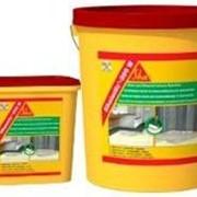Sikalastic®-618, жидкая полиуретановая мембрана для кровли RAL 7009, 20,7 кг фото