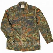 Рубашка Бундесвер. фото