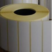 Самоклеющаяся бумага - самоклейка (являемся производителем) фото