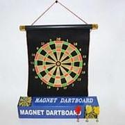 323i Игра дартс магнитный Меткий стрелок фото