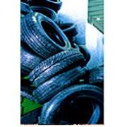 Утилизация резины и пластмасс фото