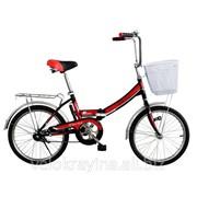 "Велосипед 20"" Titan Десна 2016 фото"