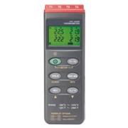Термометры термопарные 2- и 4-канальные ТС301 и ТС309 (Dostmann Electronic, Германия) фото