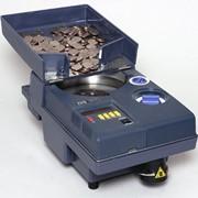 SCAN COIN SC 303 Счетчик монет фото