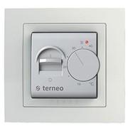 Терморегулятор terneo mex unic для теплого пола фото