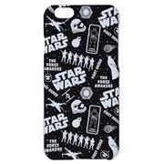 Чехол на Айфон 6 Plus/6s Plus Star Wars Звездные войны приятный Пластик фото