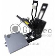 Термопресс Gifttec Master полуавтомат, плоский с выкатным столом 40х60см, электронное управление WL-13D, 24LP2MS фото