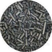 Активированный уголь АР-В фото