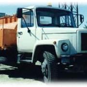 Автомаслозаправщики на шасси ГАЗ фото