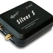 GPS Трекер Agent Silver S фото