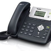 SIP телефон Yealink SIP T21P фото