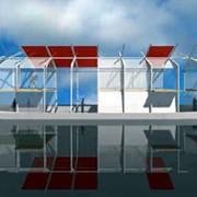 Строительство готового жилья на воде фото