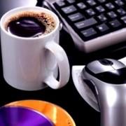 Доставка кофе в офис фото