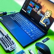 Модернизация ноутбука фото