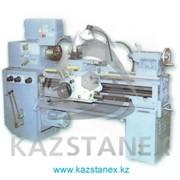Токарно винторезный станок облегченной модели ИТ-1Е фото