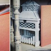 Фотокнига в тканевой обложке размера XL2 фото