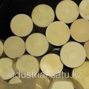 Стеклотекстолит стержневой (кругляк) фото