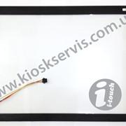 Сенсорный экран LED-IR «i-touch» KT17, 3 мм, в рамке фото