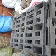 Утилизация пластиковых поддонов - паллет украинского производства. фото