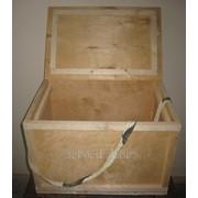 Ящик для переноски рамок фото