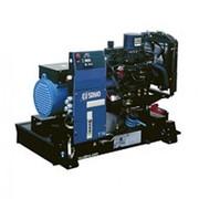 Дизельная генераторная установка SDMO Pacific I T16K фото