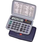 """Калькулятор """"Эра"""" 12 разрядный карманный DK-232 фото"""