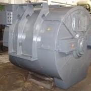 Генераторы постоянного тока для питания электродвигателей шагающих экскаваторов, кранов-перегружателей, гребных винтов паромов. Ремонт и сервисное обслуживание. фото